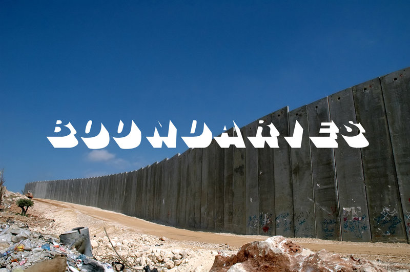 View Vol. 5 No. 1 (2014): Boundaries