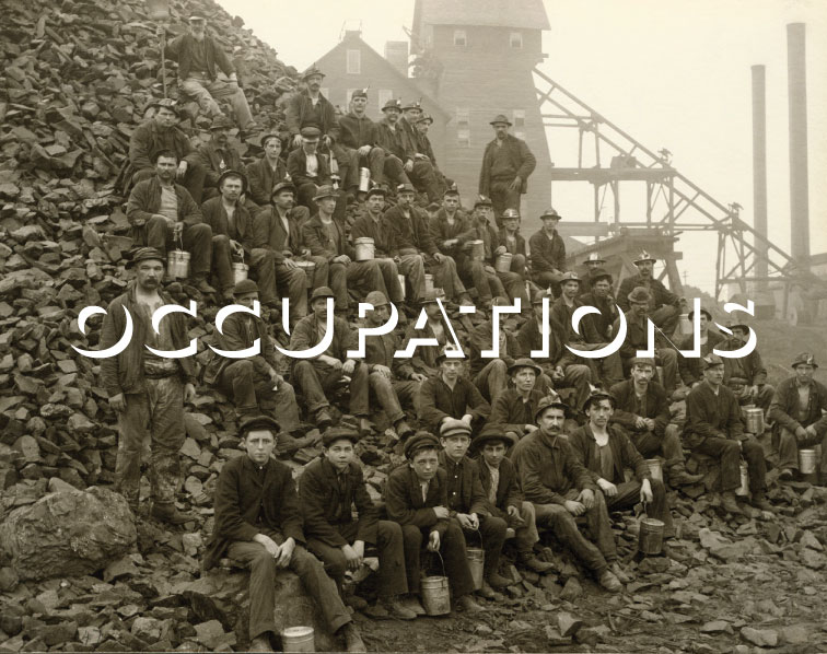 "Excursions Issue 6.1: ""Occupations"""