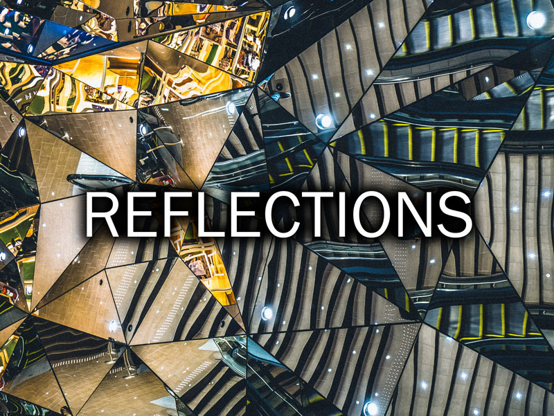 View Vol. 10 No. 2 (2020): Reflections